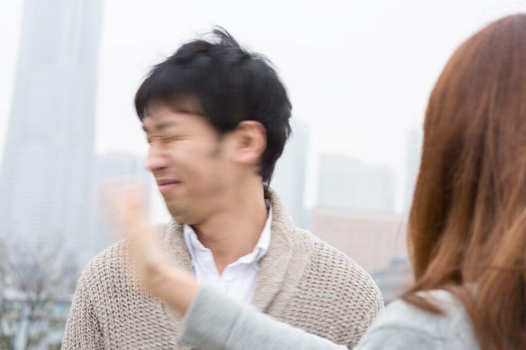 岡山 男女交際トラブル解決相談